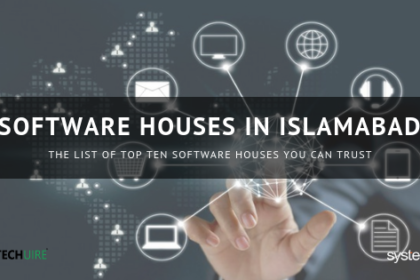 top software houses in islamabad